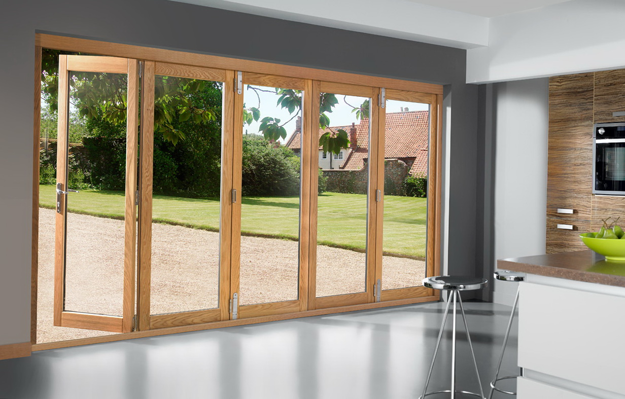 Folding Patio Doors Prices