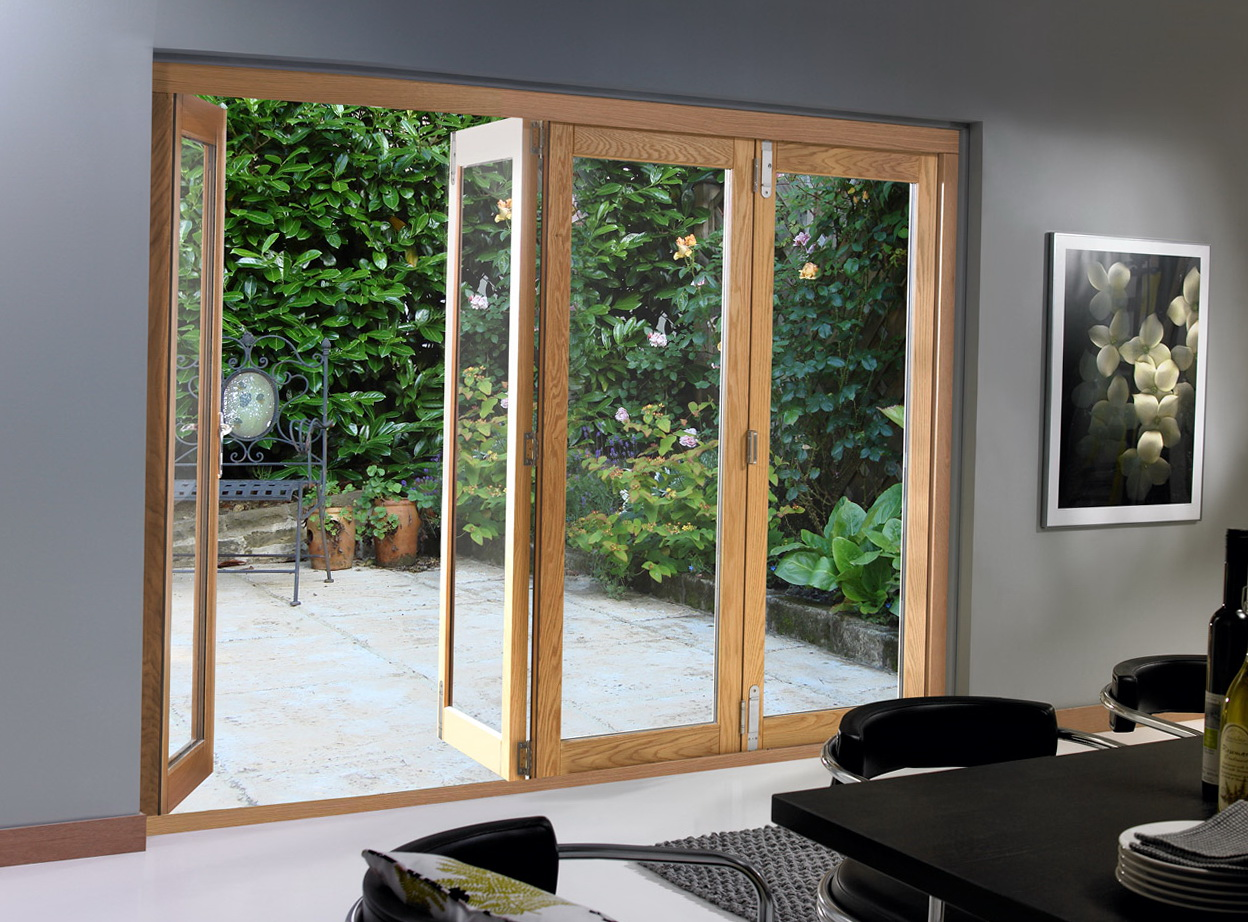Folding Patio Doors Uk