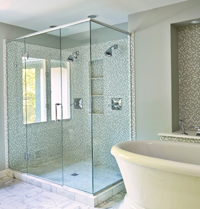 Frameless Shower Doors Cost
