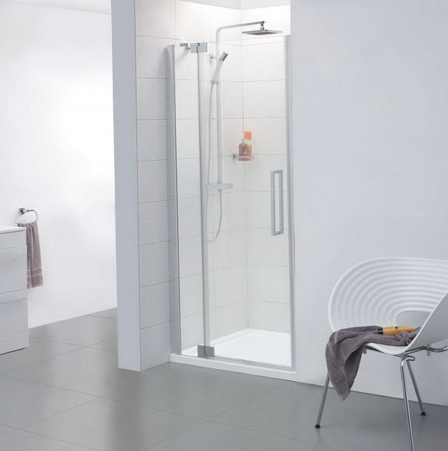 Frameless Shower Doors Uk