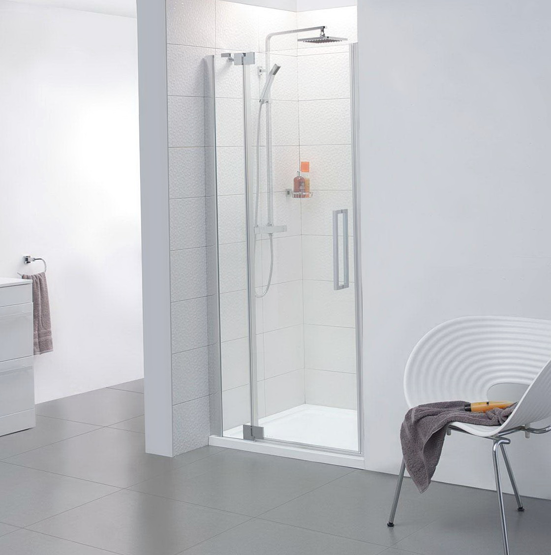Frameless Shower Doors Uk