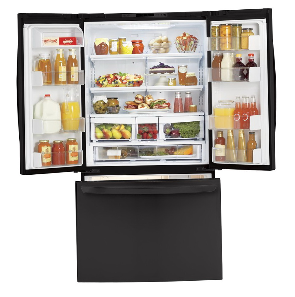 French Door Refrigerator Reviews