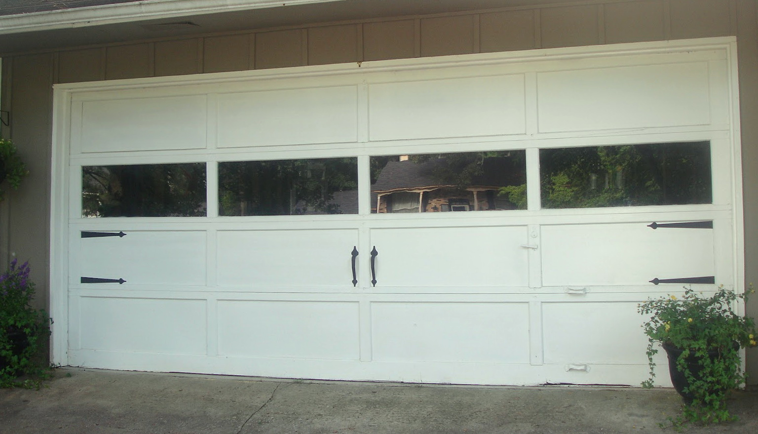 Garage Door Installation Cost Home Depot