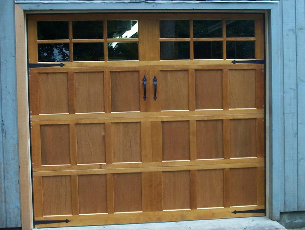 Garage Door Installation Home Depot