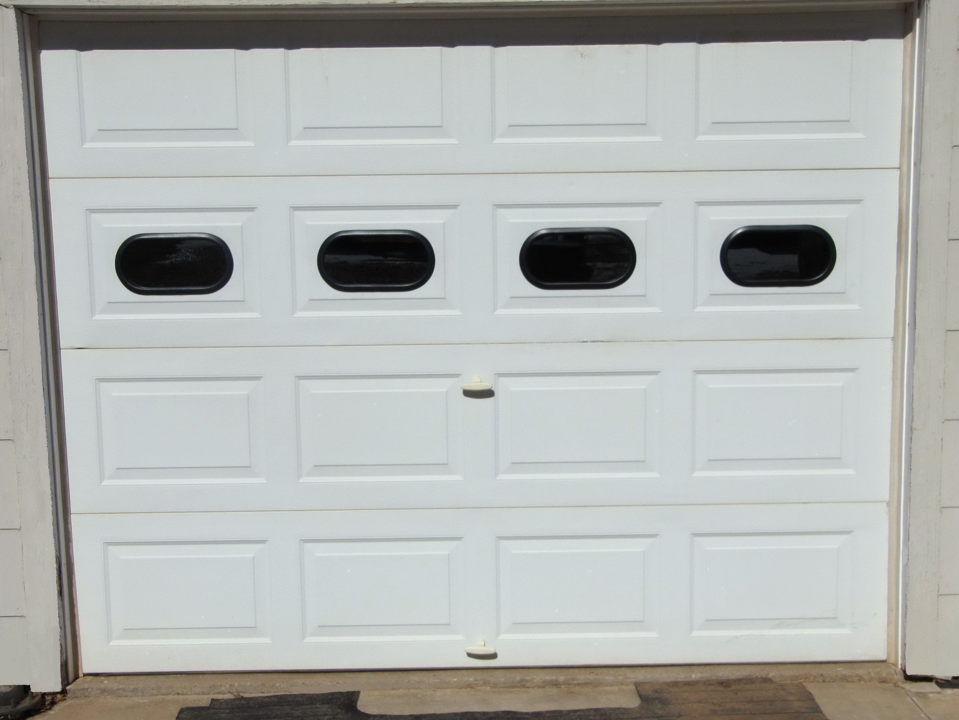 Garage Door Installation Kit