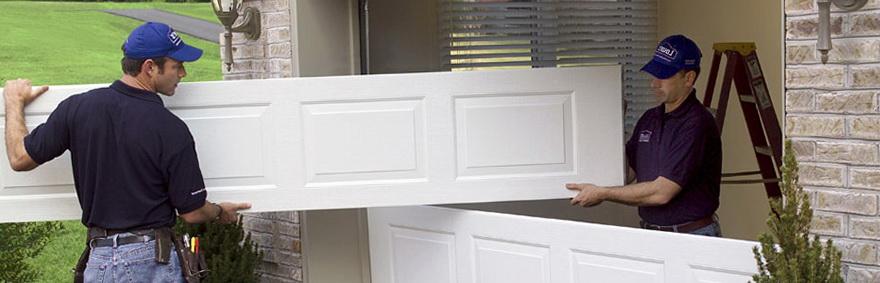 Garage Door Installation Lowes