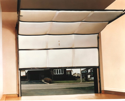 Garage Door Insulation Blanket