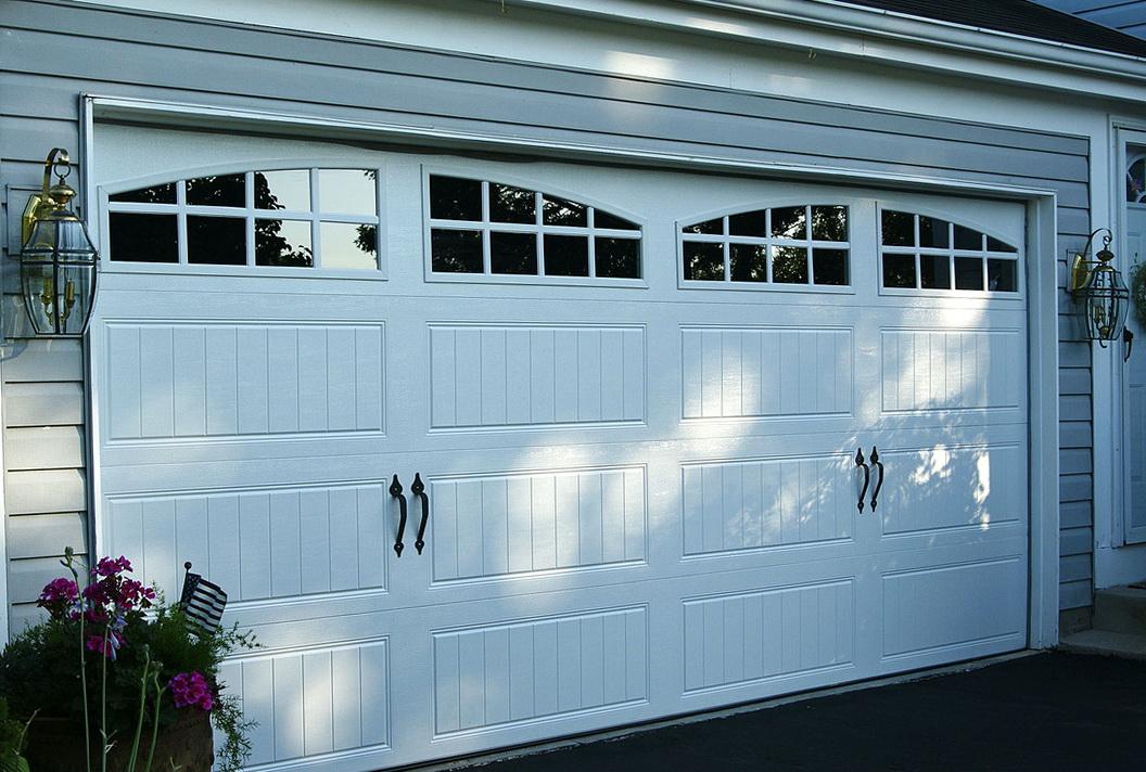 Garage Door Springs Menards