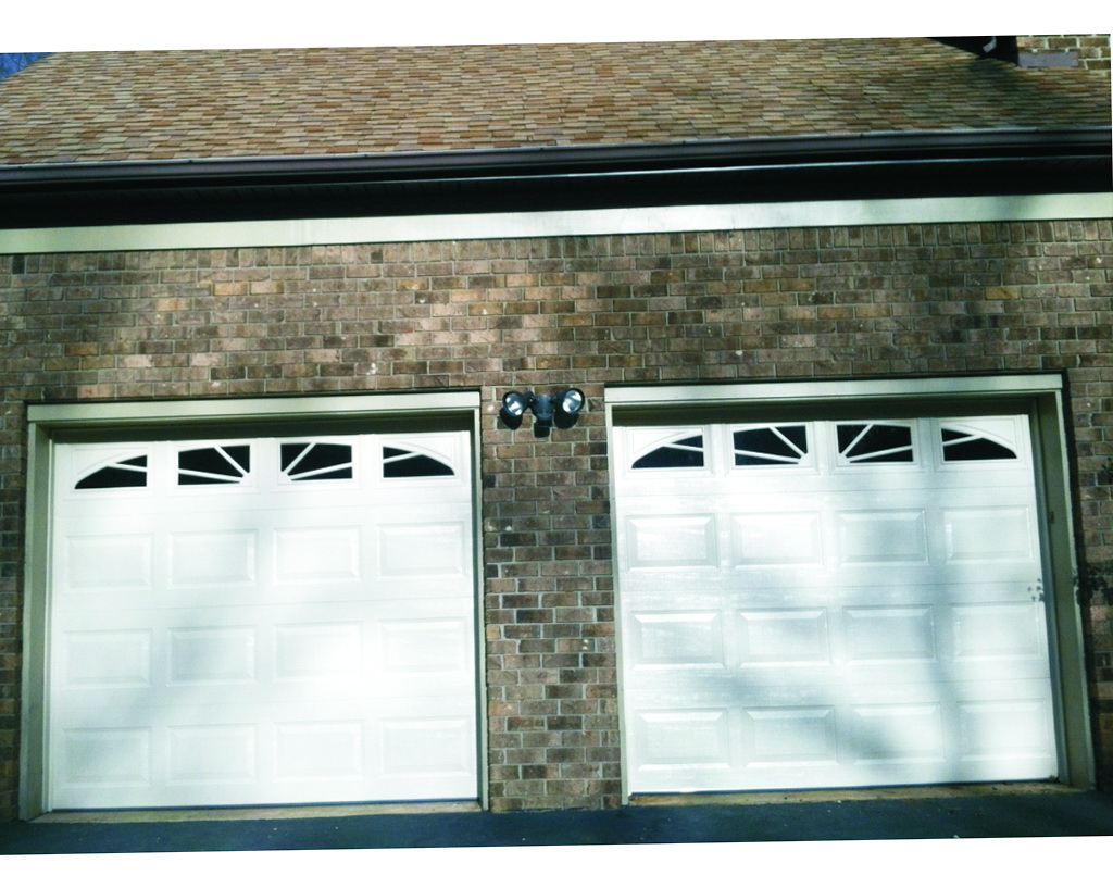 Garage Doors Prices And Installation