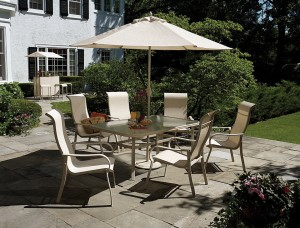 Garden Treasures Patio Furniture Company