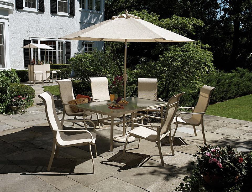 Garden Treasures Patio Furniture Company
