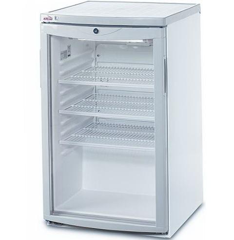 Glass Door Refrigerator Mini