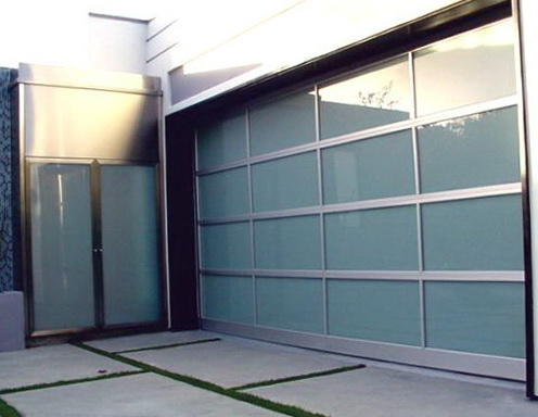 Glass Garage Doors For Patios Door 8406 Home Design Ideas