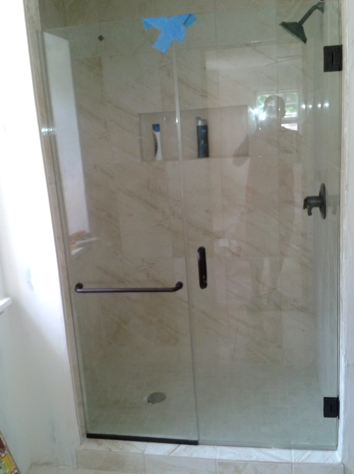 Glass Shower Doors Pictures Frameless