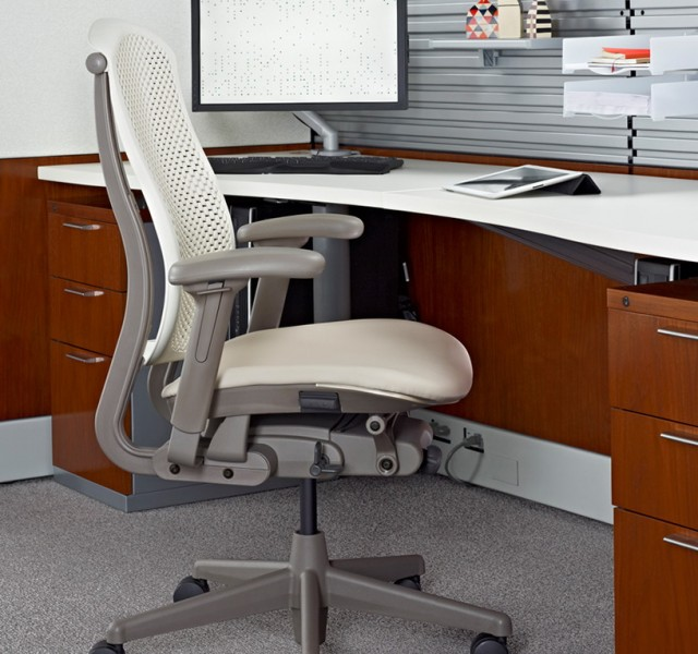Herman Miller Office Chairs Reviews