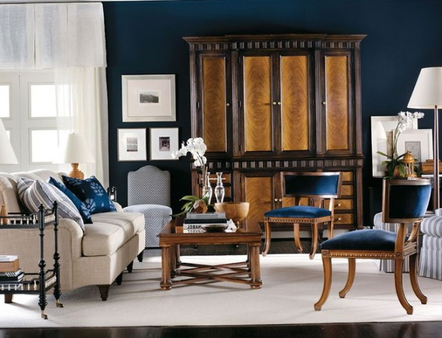 Hickory Chair Furniture Collection