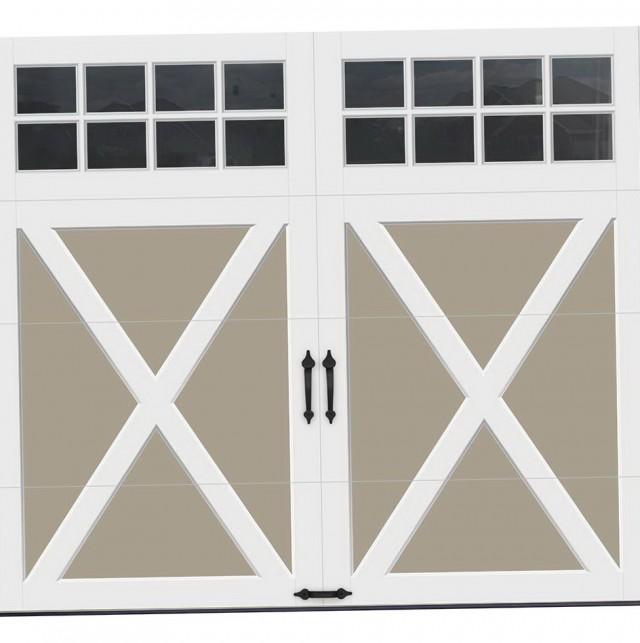 Home Depot Garage Doors Parts