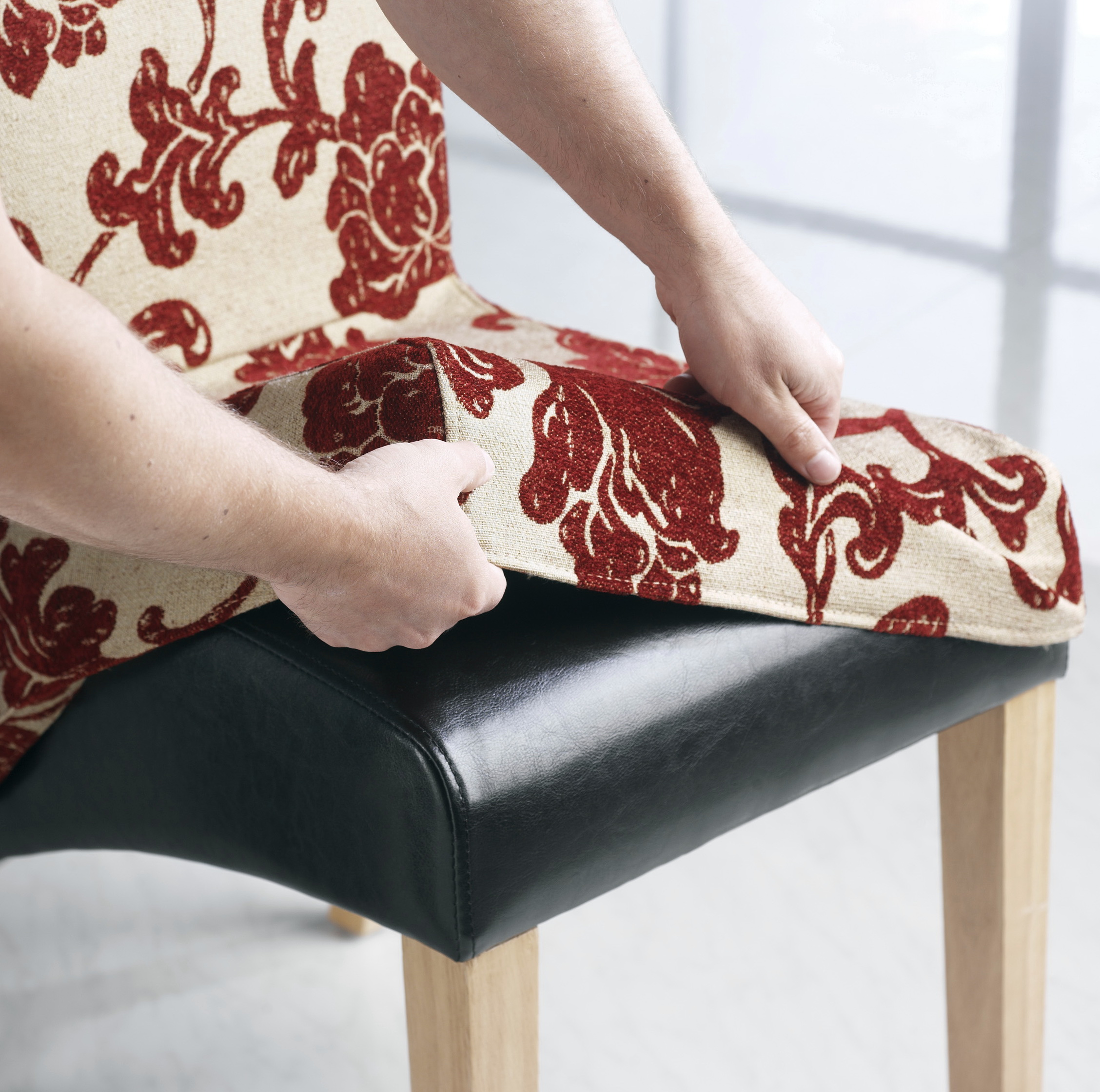 How To Make Cheap Chair Covers