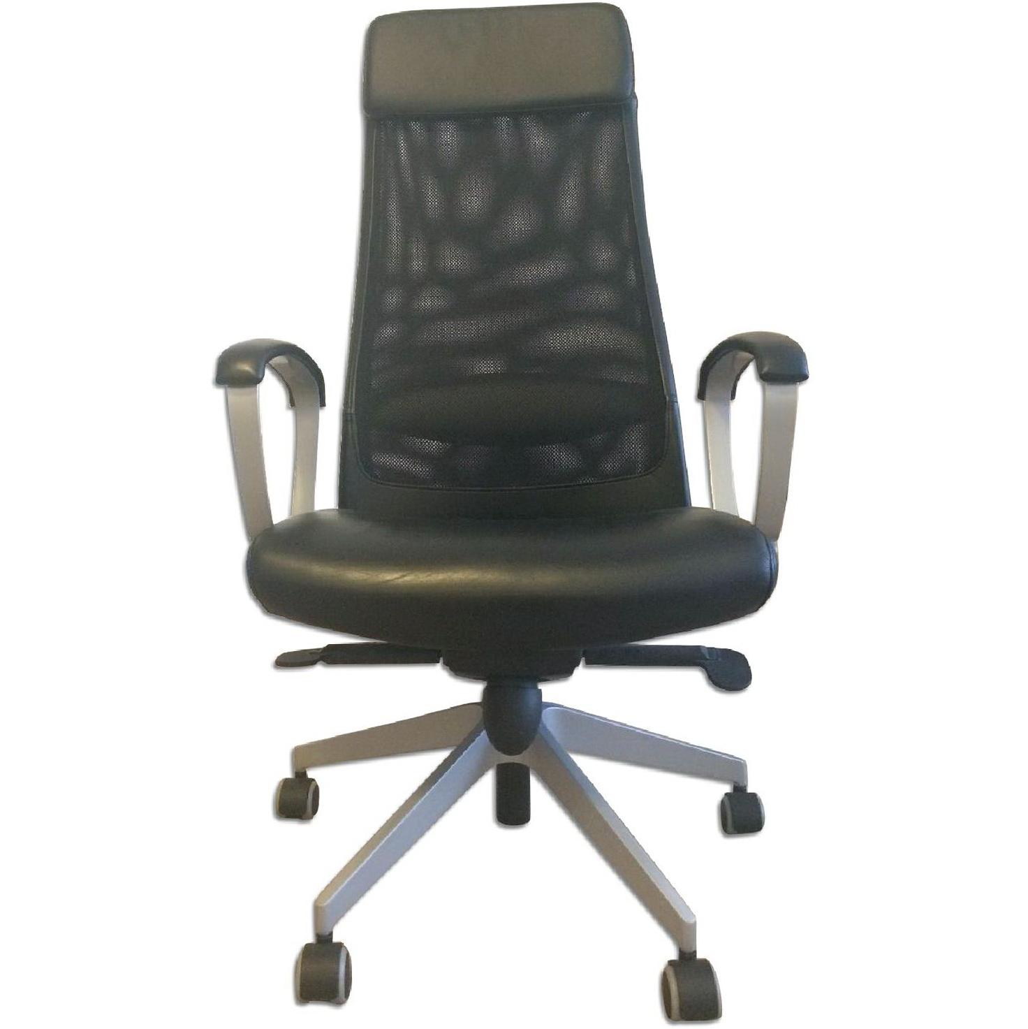 Ikea Office Chair Markus