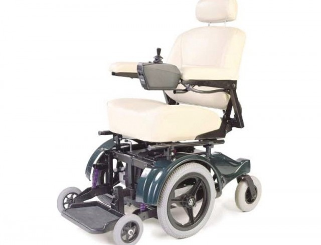 Jazzy Power Chair Battery