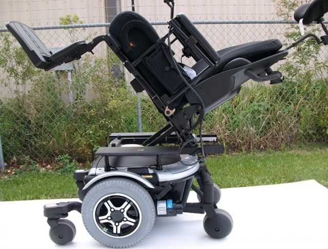 Jazzy Power Chair Error Codes