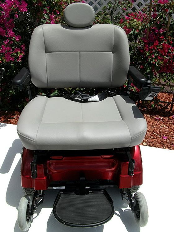 Jazzy Power Chair Used