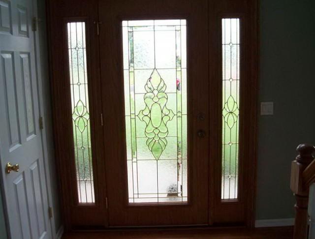 Jeld Wen Doors Exterior