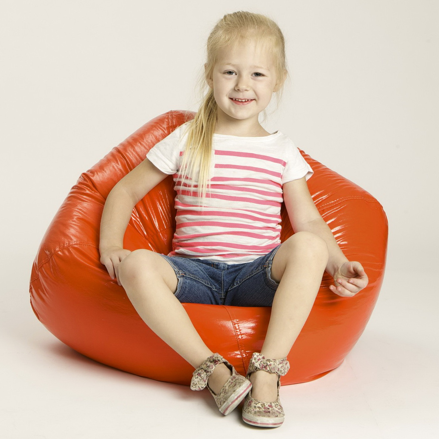 Kids Bean Bag Chairs With Removable Covers