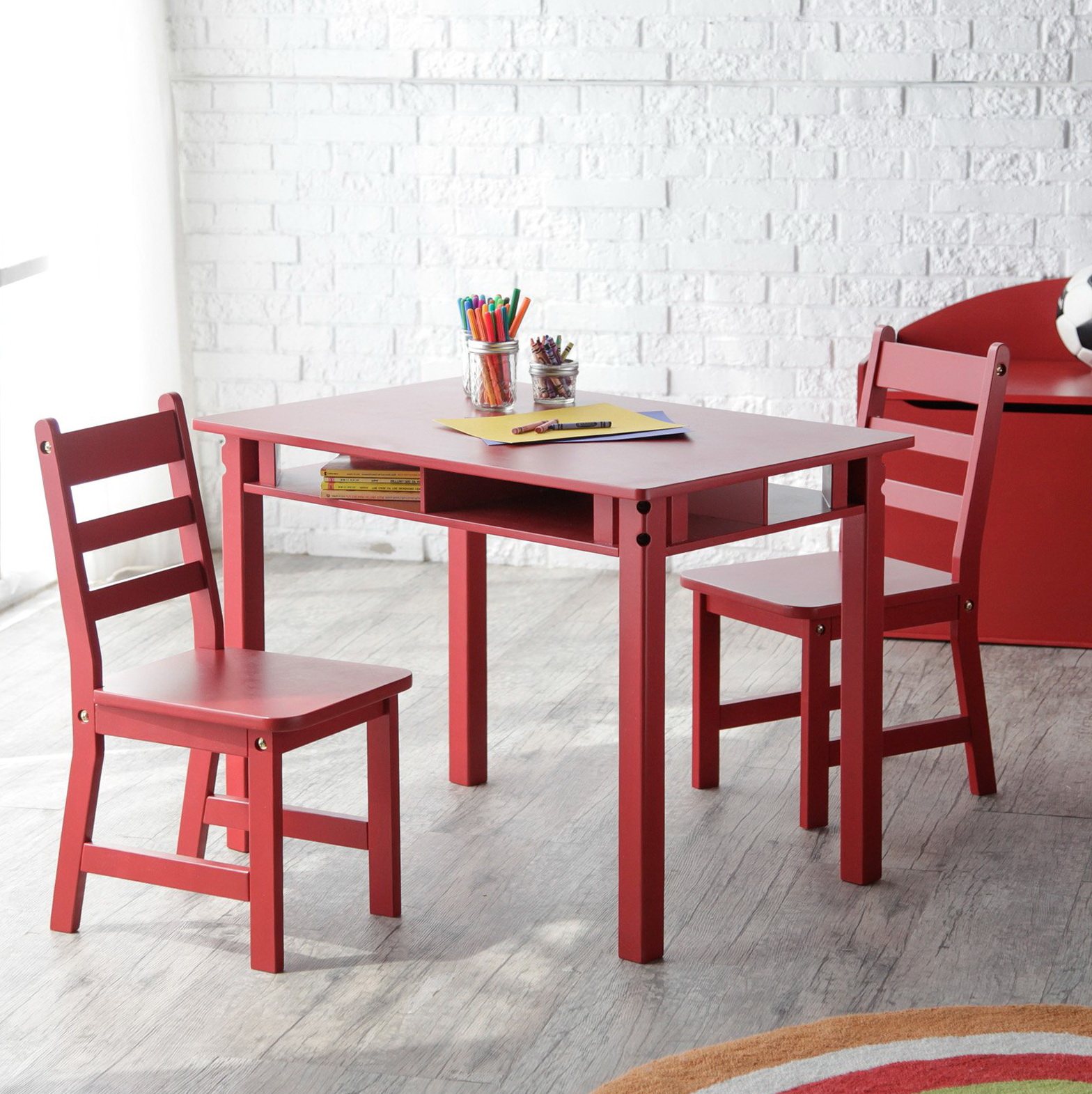 Kids Table And Chair Set Amazon