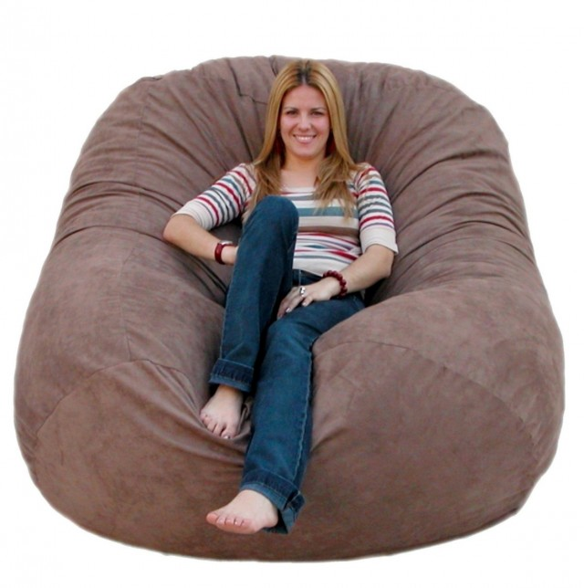 Large Bean Bag Chairs Canada