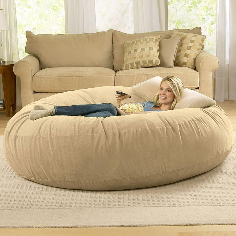 Large Bean Bag Chairs Target