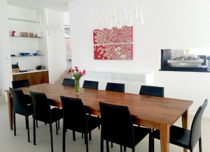 Leather Dining Chairs Melbourne