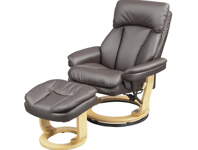 Leather Recliner Chairs Modern