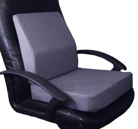 Lumbar Back Support For Office Chair