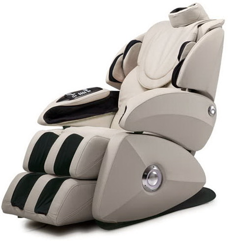 Massage Chair Reviews 2012