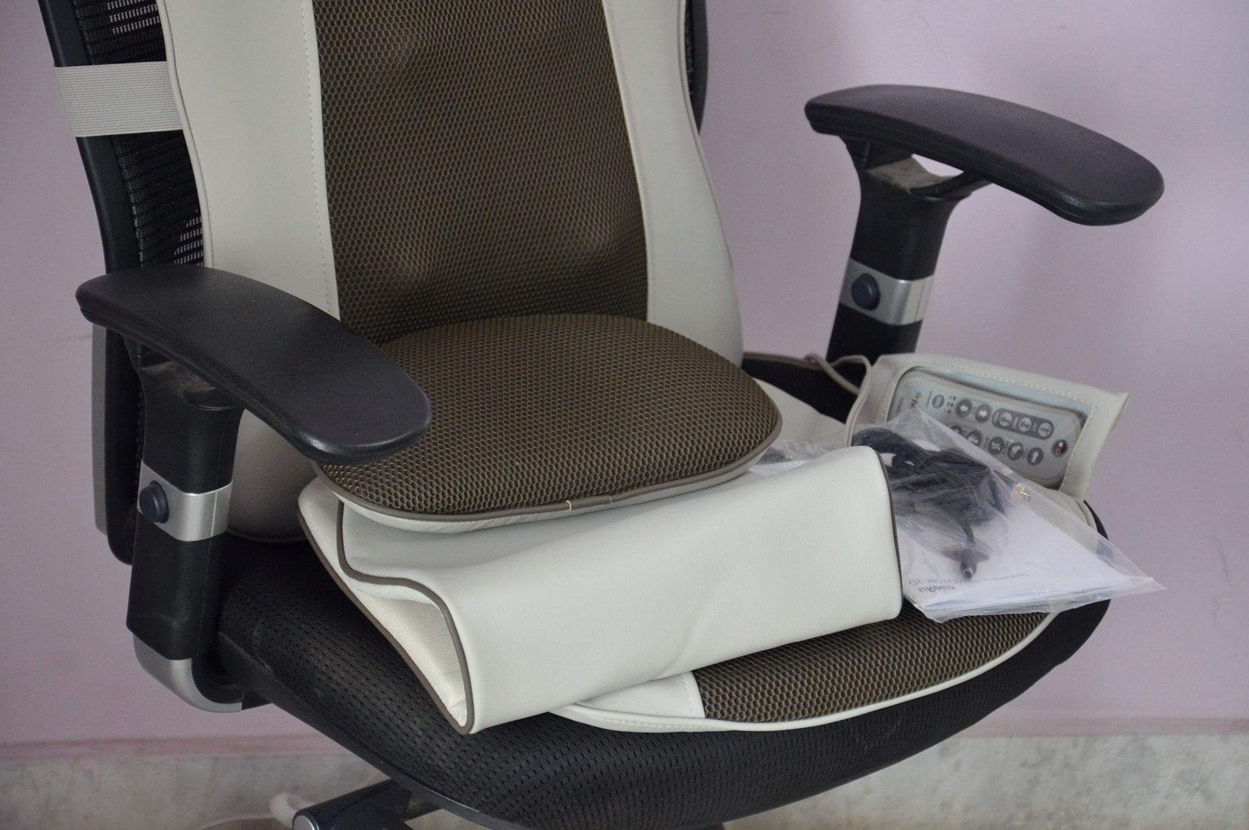 Massage Chair Reviews Singapore