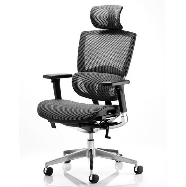 Mesh Office Chairs Uk