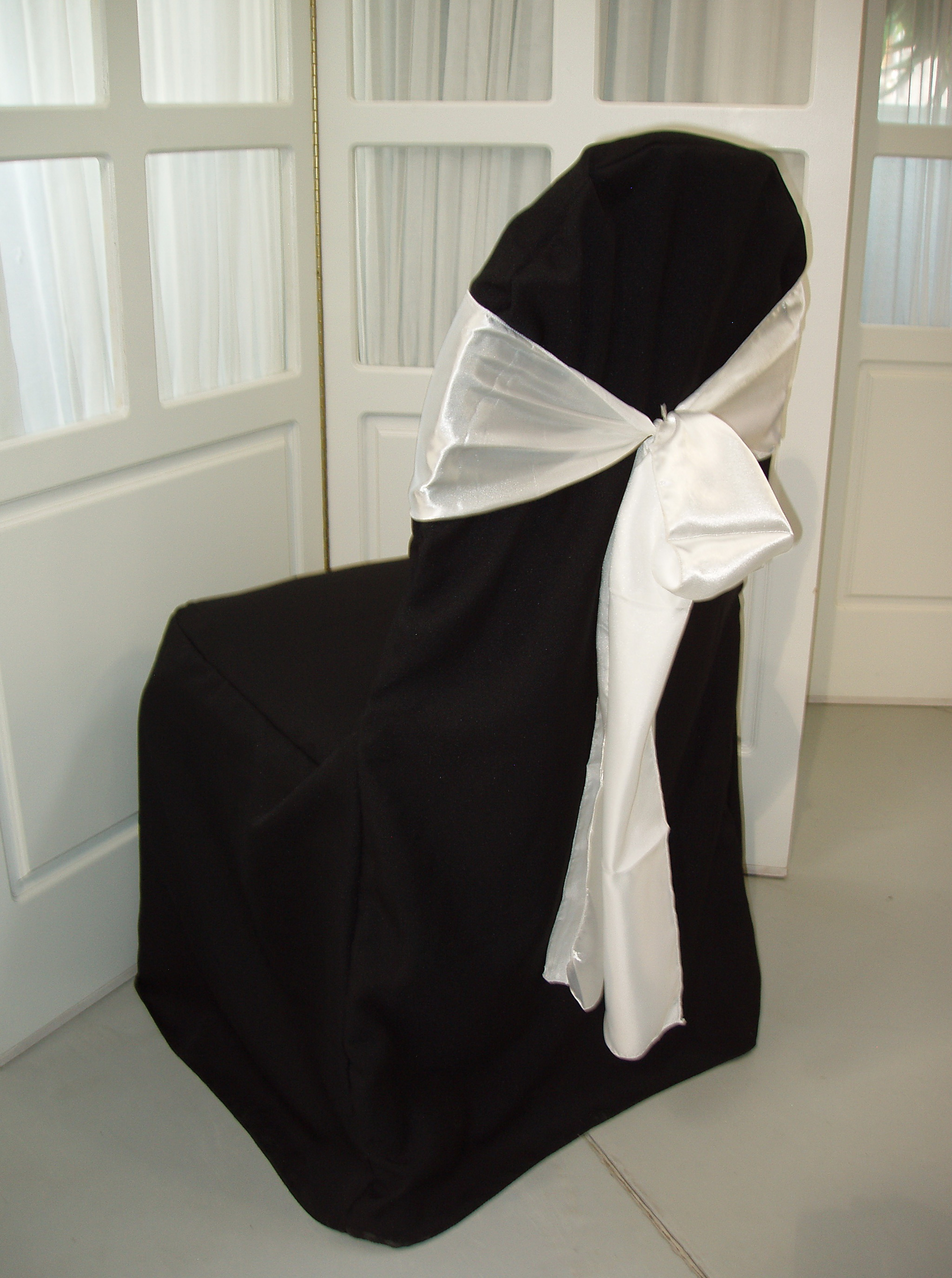 Metal Folding Chair Covers