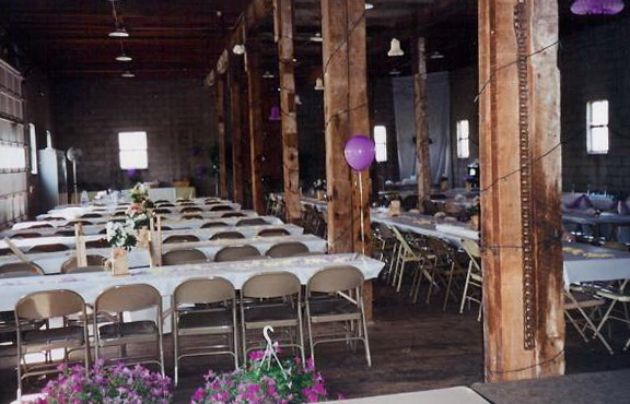 Metal Folding Chairs Wedding
