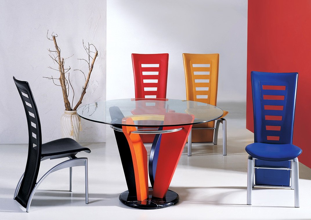 Modern Dining Chairs Designs
