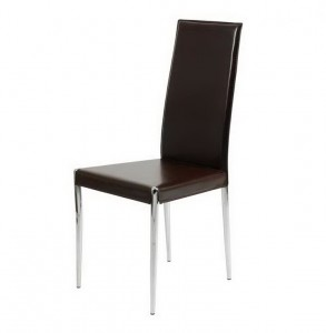 Modern Dining Chairs Leather
