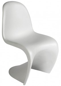 Modern Dining Chairs Plastic
