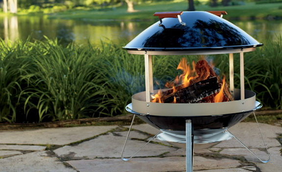 Modern Outdoor Patio Heaters