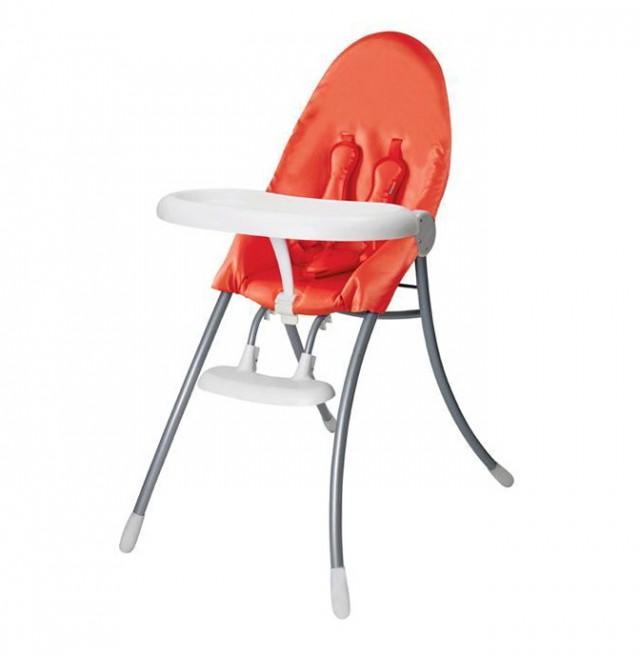 Nano Bloom High Chair