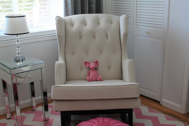 Nursery Rocking Chair Ideas