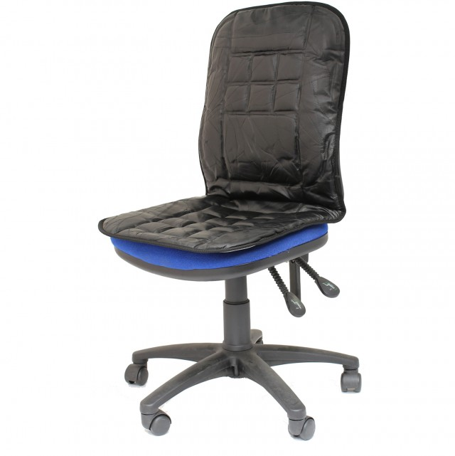 Office Chair Cushion Back Support