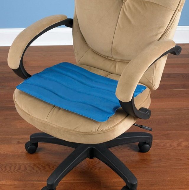 Office Chair Cushion Gel