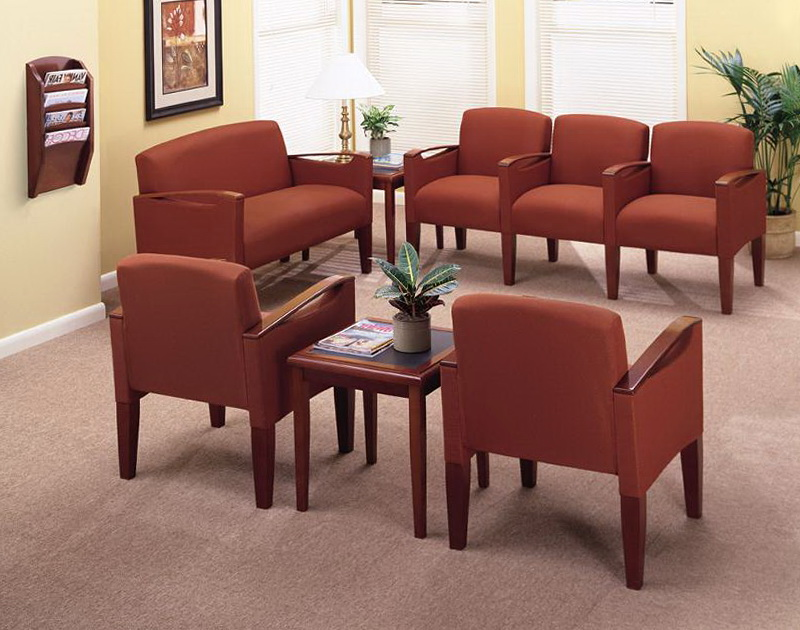 Office Waiting Room Chairs