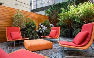 Outdoor Patio Cushions 25 X 25