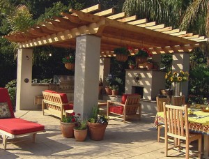 Outdoor Patio Decorating Ideas